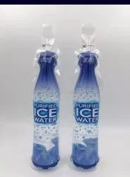 Natural Empty Plastic Water Pouches, For Packaging
