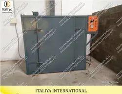 Cashew Kernel Electric Tray Dryer