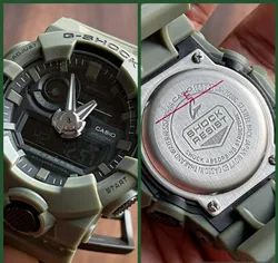 Round Casual Watches G Shock Watch, For Daily