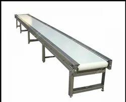 Fully Automatic Conveyor Belt