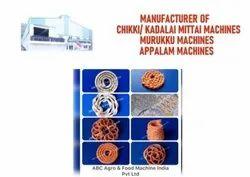 Manapprai Murukku Making Machine