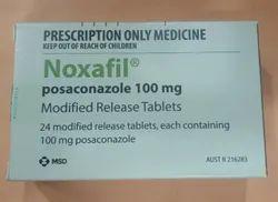 Noxafil 100 Mg Tab