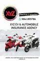 Electric Vehicle Motors Insurance