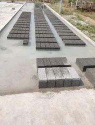 Concrete Hollow Bricks