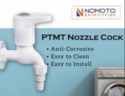 PTMT Nozzle Cock