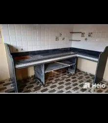 Tiles Bathroom Fitting Work Service
