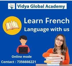 French Spoken Classes / School Curriculum