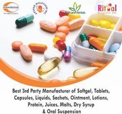 Pharmaceutical Medicines Manufacturer