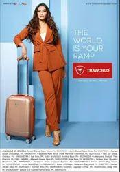 Traworld Trolley Bag