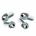Industrial Stainless Steel Dome Bolt