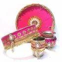 Karwa Chauth Thali Set