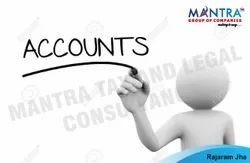 Account Writing Services