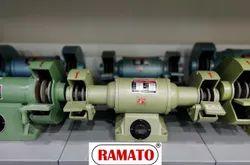 Rajlaxmi Pipe Type Bench Grinder Machine