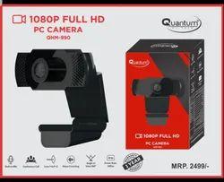 Quantum HD Web Camera