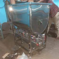 U Type Mixer Blender Machine