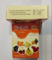 Sildenafil Oral Jelly 100 mg