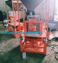 Cashew Filling Machine