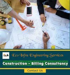 Modular Concrete Structure Civil Construction Billing, In Coimbatore