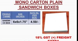 Sandwich Big Box