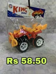 Bulldozer Toys