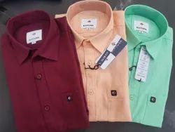 Full Cotton Hoodwick Shirt