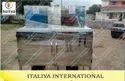 Industrial Cashew Peeling Machine