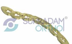 3.5mm LCP Superior Anterior Clavicle