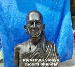 Chanakya Marble Statue