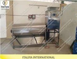 Industrial Automatic Cashew Nut Peeling Machine