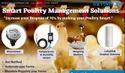 EnthuTech Smart Poultry Automation