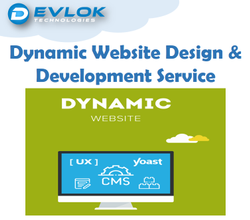 MVC  Net Dynamic Website Design & Development Service, With 24*7 Support