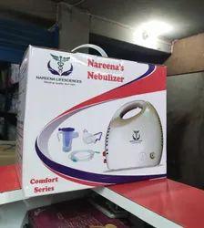 Portable Nebulizer Nareena, For Nebulization