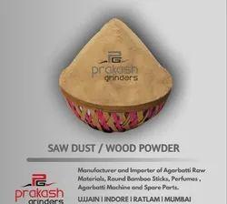 Saw Dust Powder / Wood Powder ( MESH 80+ )