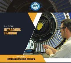 Ultrasonic Testing Training