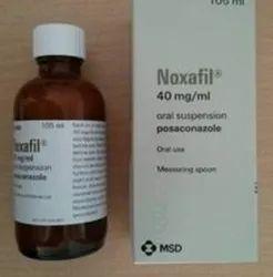 Posanat Posaconazole Injection 500mg, For Hospital,Clinic, Packaging Size: 16.7 Ml