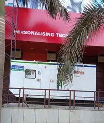 200 kVA DG Sets in Mumbai, Maharashtra, 3 Phase