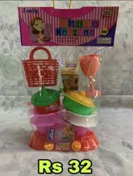 Khana Khazana Toys