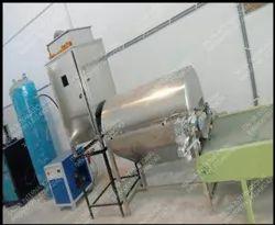 Cashew Peeler Machine