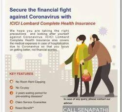 ICICI Health Insurance