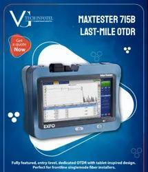 Exfo Maxtester 715B  OTDR
