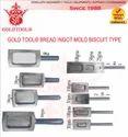Biscuit Type Bread Ingot Mold