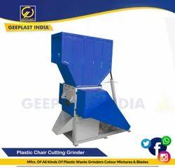 Mild Steel Plastic Chair Cutting Grinder