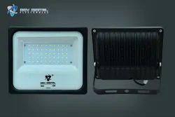 Down Choke LED Floodlight