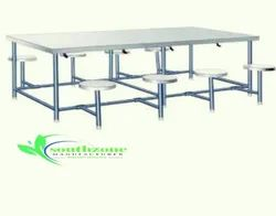 southzone Dimensions: 92*30*30 Inch Dining table