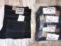 Denim Plain Jeans Wholesale, Waist Size: 32
