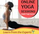 Yoga Classes At Home Online