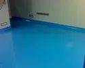 Epoxy Floor Screeding Services