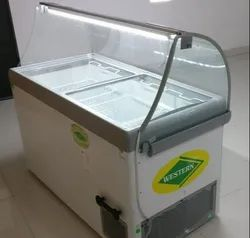 Scooping Parlour