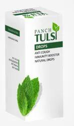 Panch Tulsi Drops