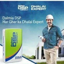 Dalmia DSP Cement